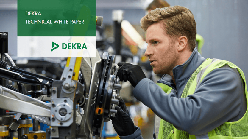 DEKRA OSR's Methodology For Assessing Safety And Culture