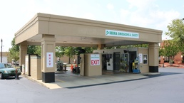 find a vehicle inspection station