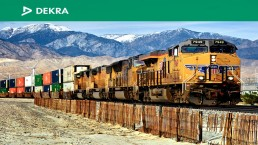 UNION PACIFIC: Reducing Injuries and Improving Culture