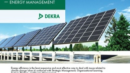 Energy Management White Paper