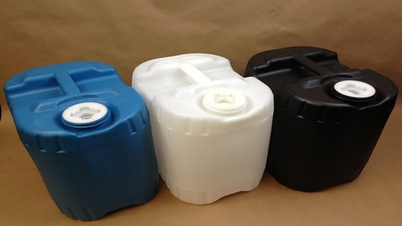 Flammable Liquid Containers