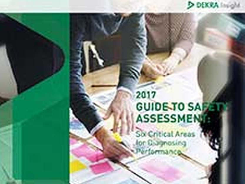 2017 Guide to Safety Assessment: Six Critical Areas for Diagnosing Performance