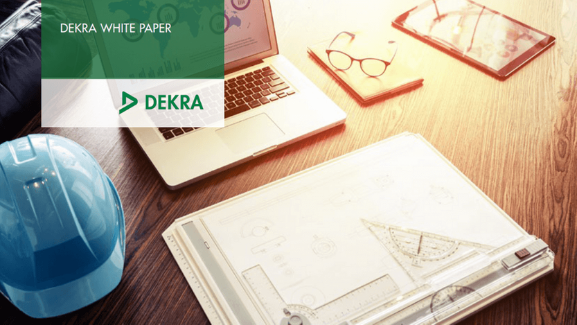 The DEKRA OSR Assessment